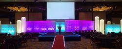 - Braile Institute gala in Hilton Univer