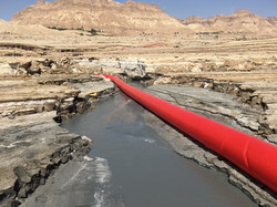 - Red Line in the sinkholes - Doron Gazi