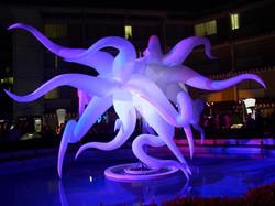 - Medusa at Beverly Hilton  B  em