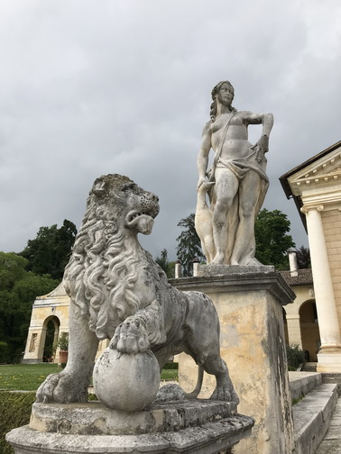 - Venice - Villa Di Maser - 2nd visit 3-