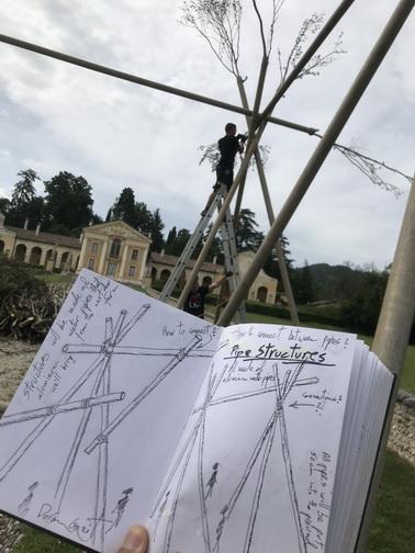 - RLP - Villa Di Maser - setup _19