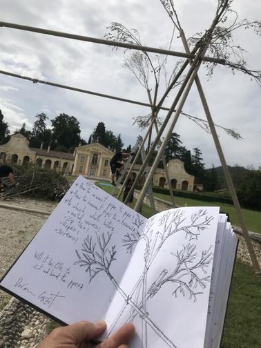 - RLP - Villa Di Maser - setup _21