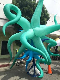 - Medusa - Coral Forest - DTLA