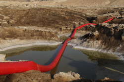 - Doron Gazit - Red Line in the Sink Hol