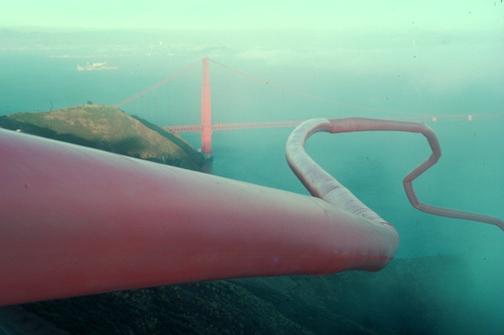 - Wind Drawing a . San Francisco