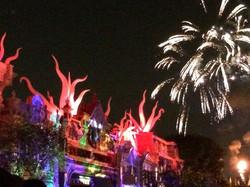 - SeaWeeds in Disneyland