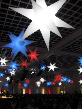 12p Stars - Pasadena Convention Center o