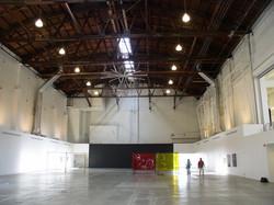 - Art Center college 75th, Pasadena CA -