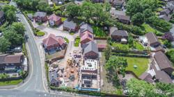 Hobwood Homes Leyland