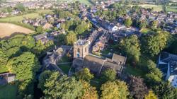 Croston Village Church