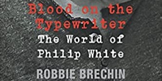 How to get your hands on Blood on the Typewriter