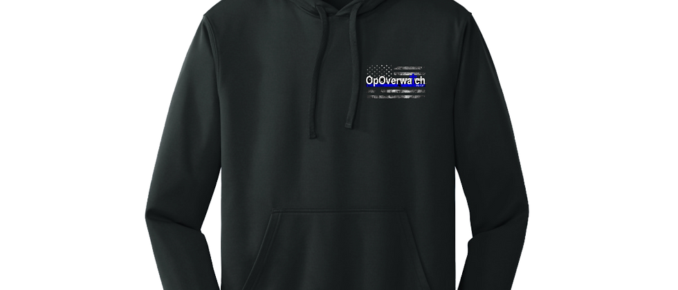 OpOverwatch Performance Hoodie