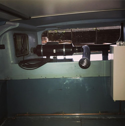 8kw Bus Heater Radstock
