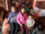 Denisa, Maria, Lavinia & Felicia Cojocne
