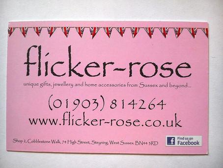 Flicker-Rose - Unit 2