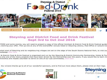 Steyning Food & Drink Festival
