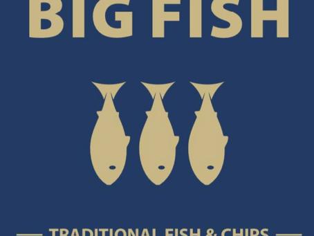 Big Fish - Fish & Chips Takeaway