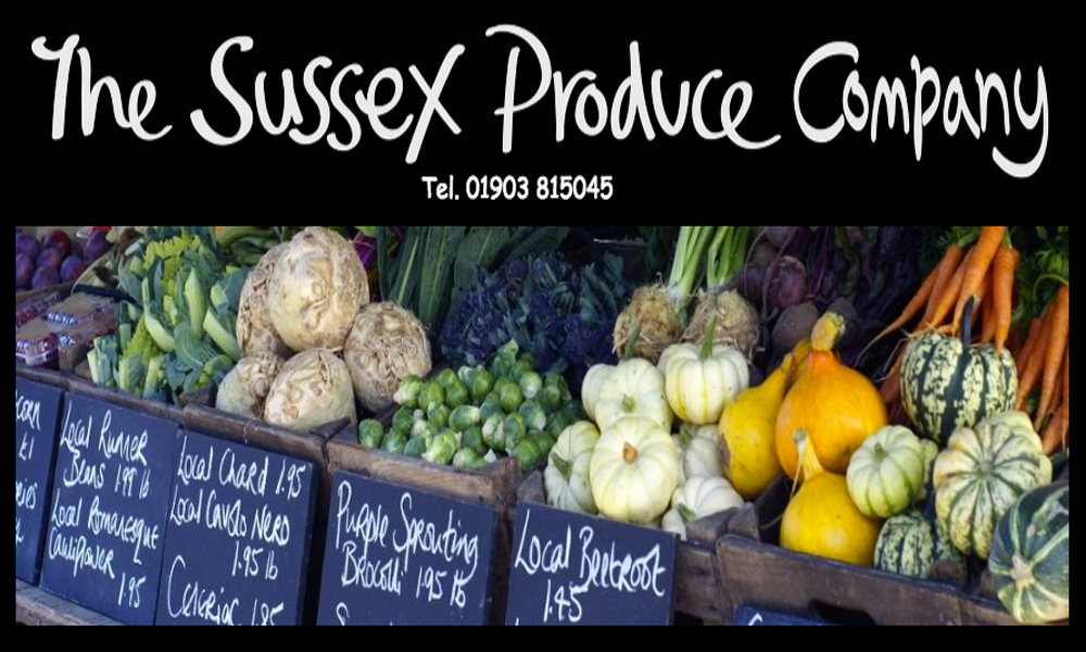 Sussex Produce Company
