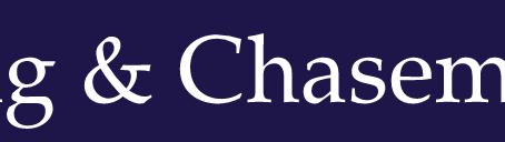King & Chasemore