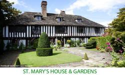 St Mary's House