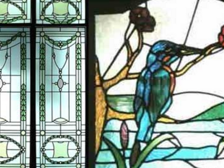 Traditional Glass - Unit 9