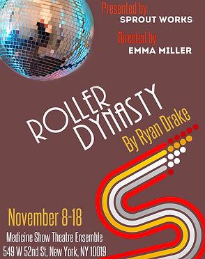 Roller Dynasty Poster.JPG
