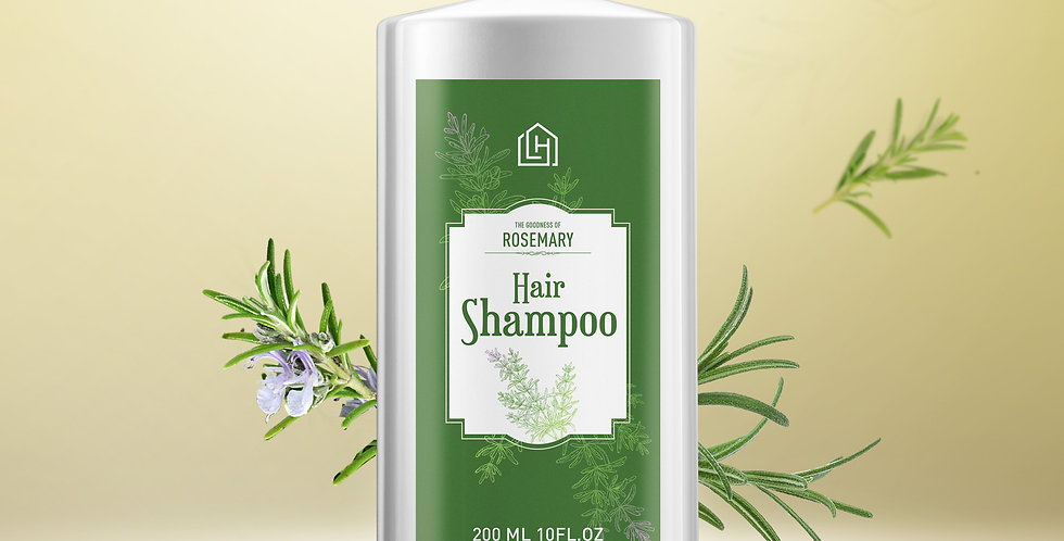 Hair & Scalp Shampoo