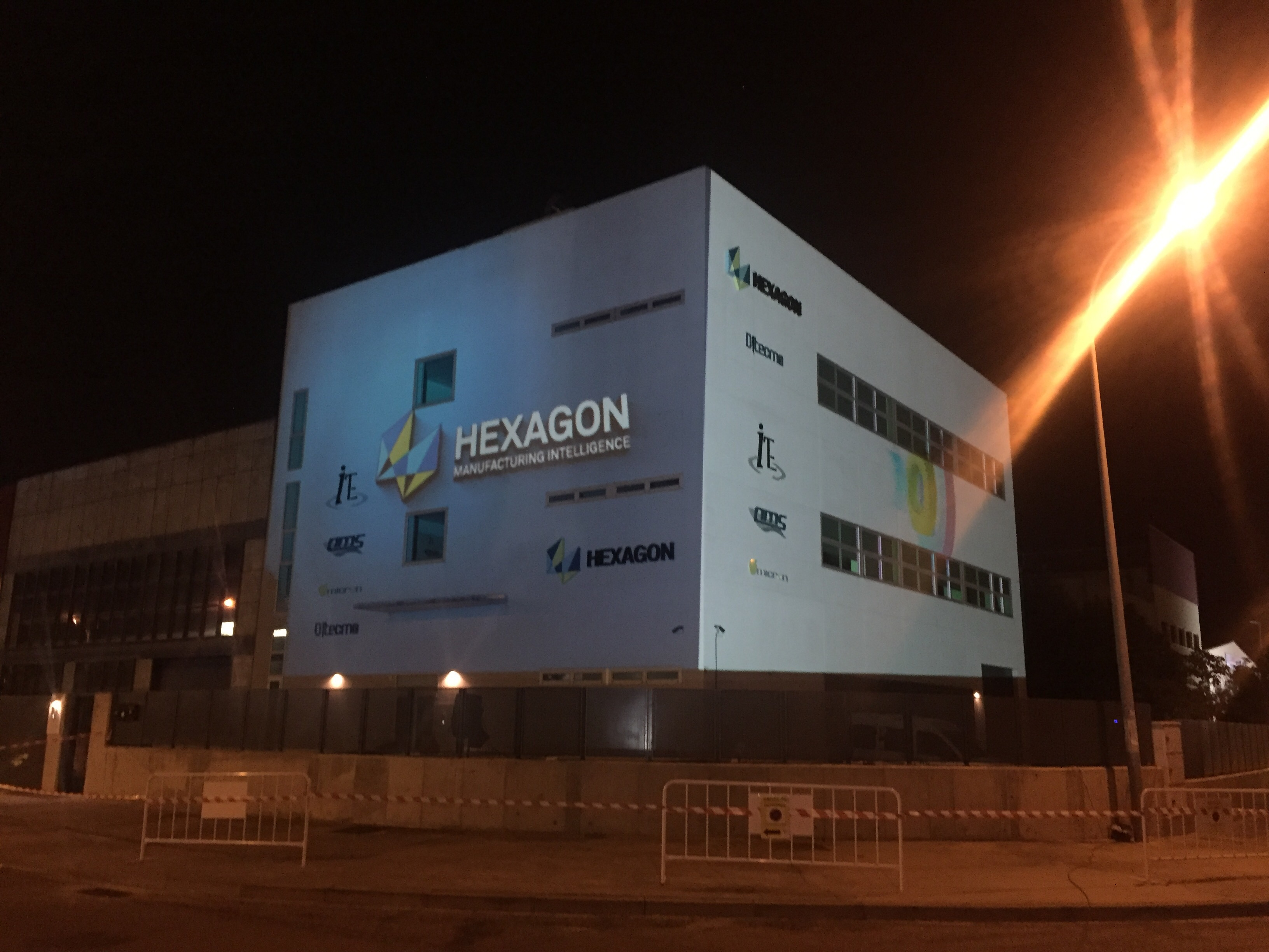 Hexagone Manufacturing Intelligence