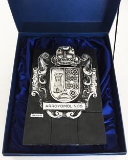 Escudo de Ayuntamiento de Arroyomolinos