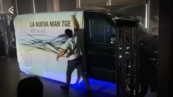 TGE MAN Truck & Bus Iberia