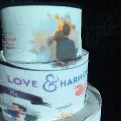 CakeMapping.Pro Boda Romantica