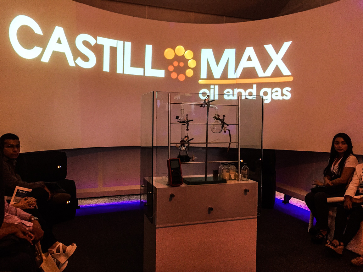 CastilloMax Oil & Gas®