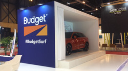 Stand Avis Budget Group®