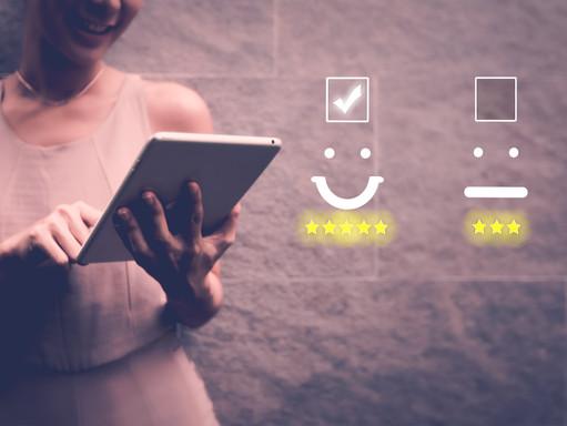 Os domínios da Transformação Digital