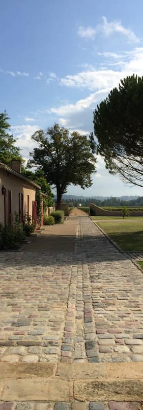 Barsac > Château Coutet