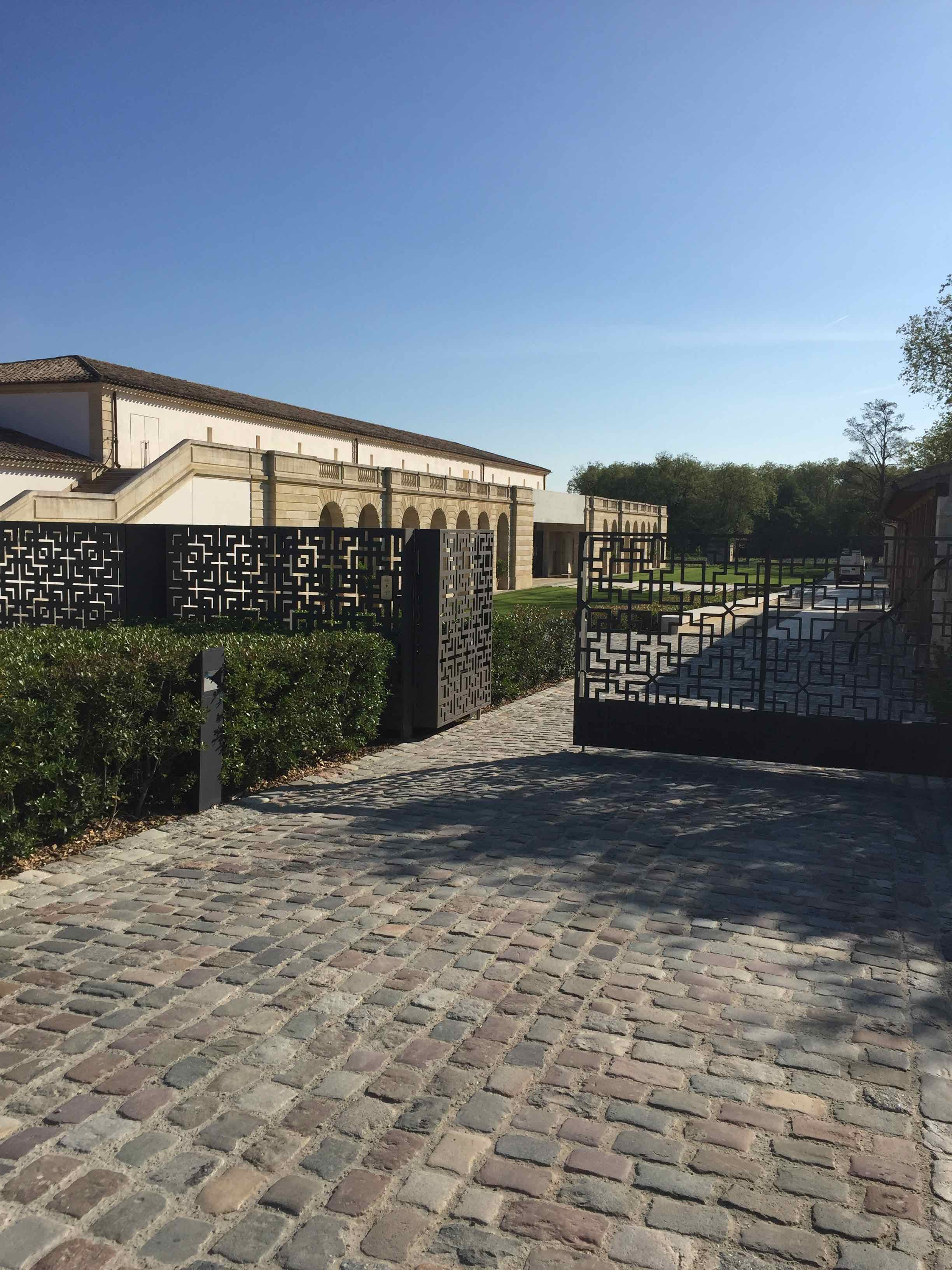 Château Marquis d'Alesme
