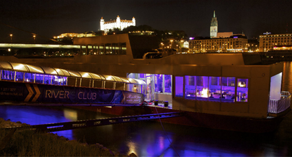 RiversClub Bratislava