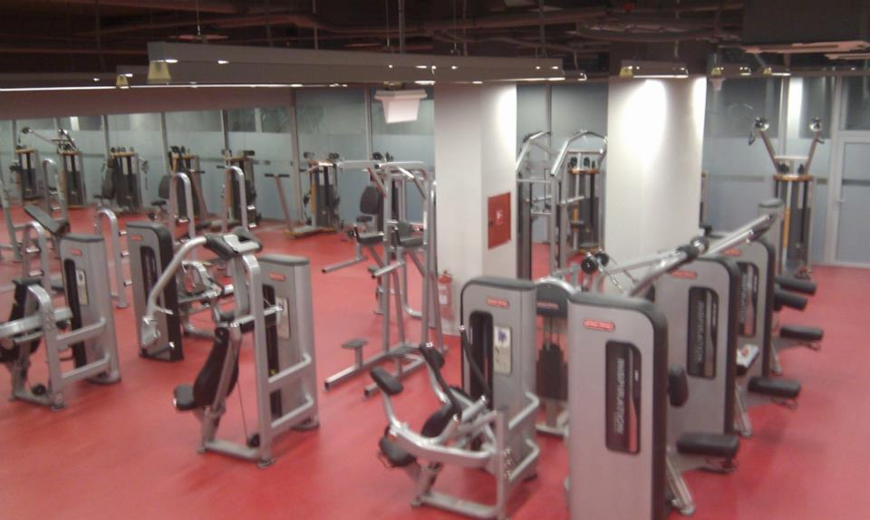 FORMA Fitness Kosice_8