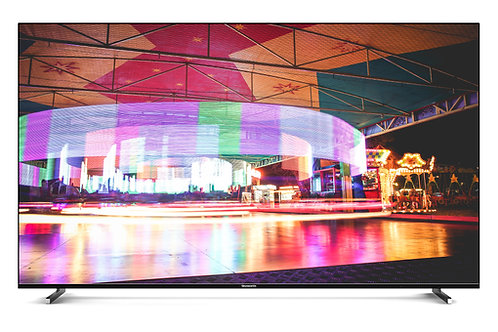 Q3C系列 4K智能Android AI DLED TV