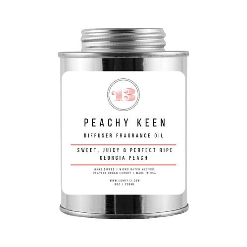 peachy keen diffuser oil refill