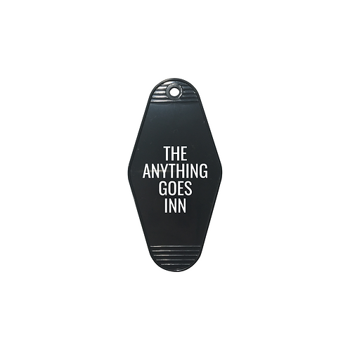 The Anything Goes Inn