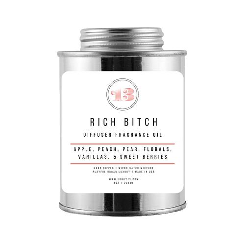 rich bitch diffuser oil refill