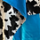 Thumbnail: happy heifer blanket