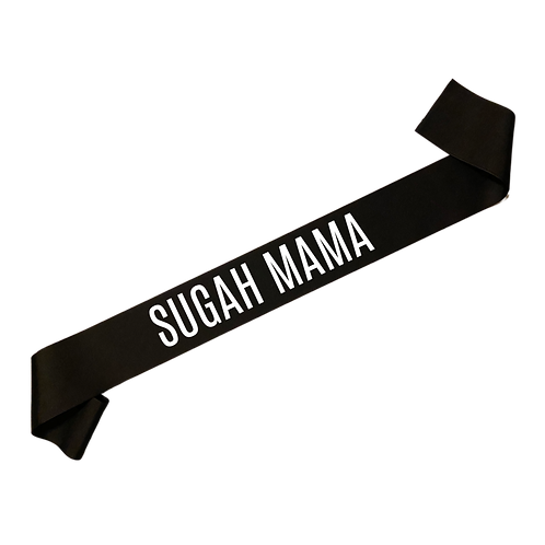 sugah mama