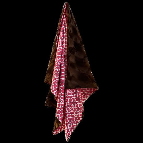morocco home & travel blanket