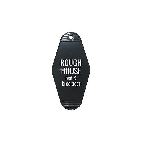 Rough House Bed & Breakfast