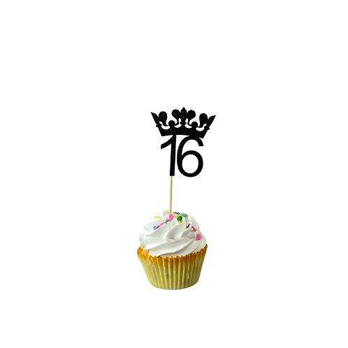 sweetest 16