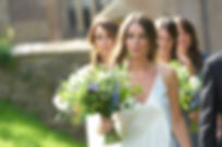 Bruton wedding flowers