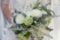Orchardleigh wedding flowers