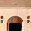 Thumbnail: Nagerhaus Flach (Lasiert)